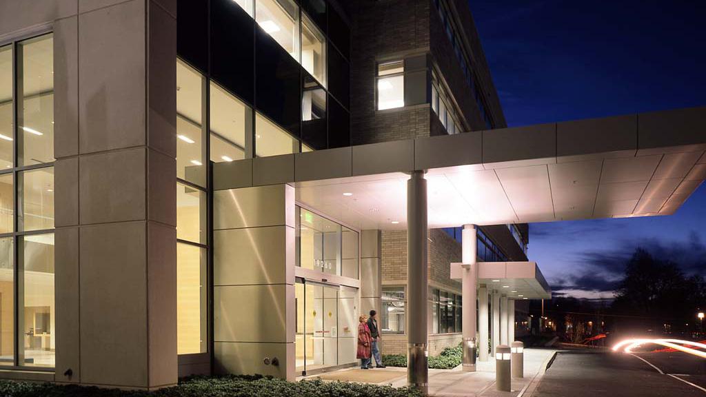 Portfolio of roger lundeen a r c h i t e c t u r e for Building canopy design